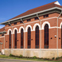 2000-2002: Chestnut Street Pumping Station was renovated